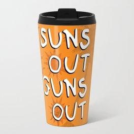 Suns Out Travel Mug