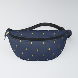 Thunderbolts Fanny Pack