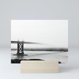 SAN FRANCISCO 1 Mini Art Print