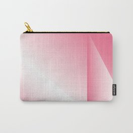 pink energy fold Carry-All Pouch
