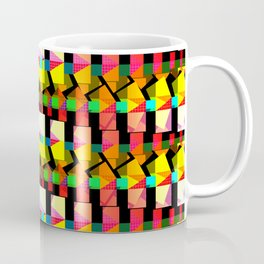 Polyverberations deux, 2260g Coffee Mug