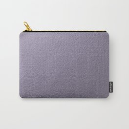 Lavender,painted wall, metallic,shine Carry-All Pouch