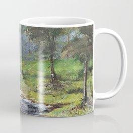 Bubbling Brook Coffee Mug