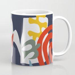 Inspired to Matisse Coffee Mug