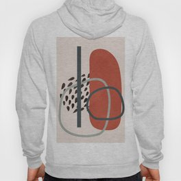 Abstract Elements 16 Hoody
