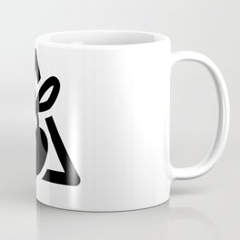 Wasp Sign Coffee Mug