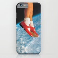 The shoes  Slim Case iPhone 6