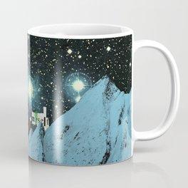 Entscheidung des ichs Coffee Mug