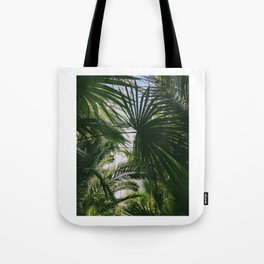IN THE JUNGLE #1 Tote Bag