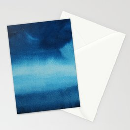 Indigo Ocean Dreams Stationery Cards