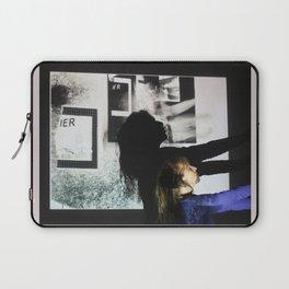 DropArt & Shirly @BYOB TelAviv #05 Laptop Sleeve