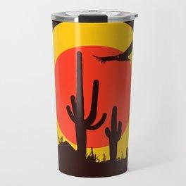 vulture song Travel Mug