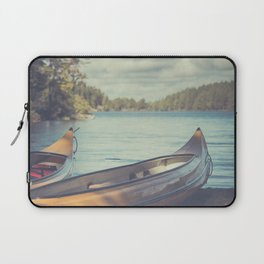 I´ve had dreams about you Laptop Sleeve
