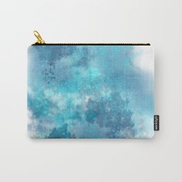Beautiful Galaxy Carry-All Pouch