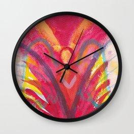 Energy Wall Clock