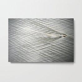 falling tide II Metal Print