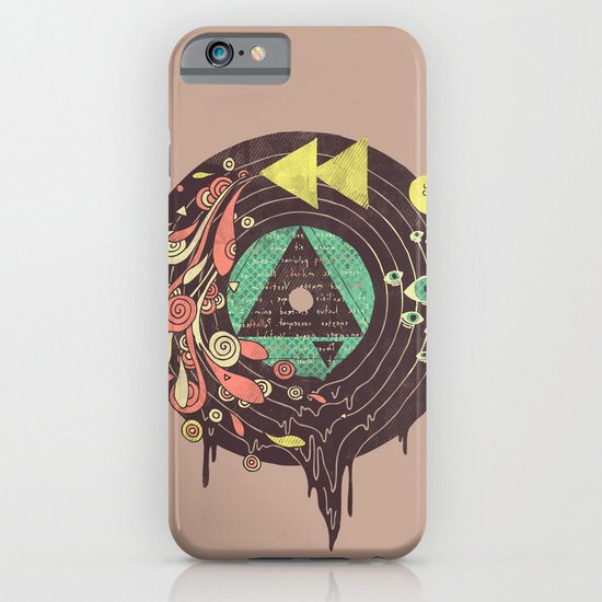 Subliminal iPhone & iPod Case