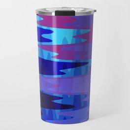 Cold Fog Travel Mug