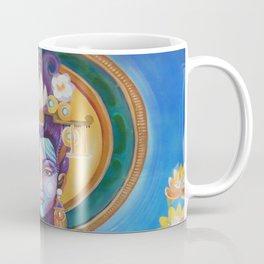 Guan Yin Coffee Mug