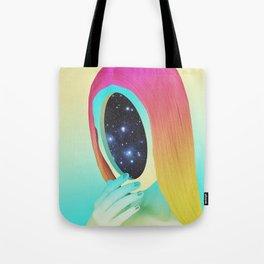 Galexia Tote Bag
