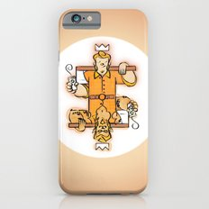 King of Moons iPhone 6s Slim Case
