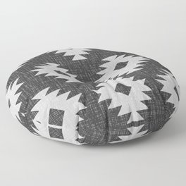 Southwestern Pattern 543 Floor Pillow