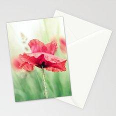 So terribly beautiful... Stationery Cards