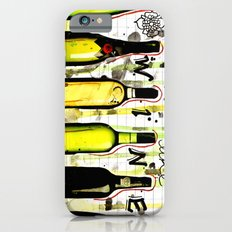 Wine Is the Cure For Everything.  iPhone 6s Slim Case