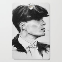 Tommy Shelby (Peaky blinders) Cutting Board