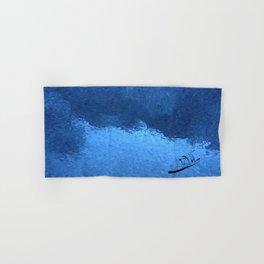 Stormy Sky Hand & Bath Towel