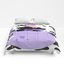 Badb Catha Comforters