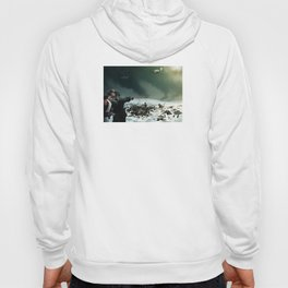Ghosts of Mother Russia Hoody