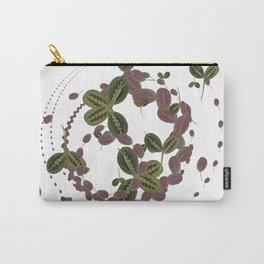 Maranta Cosmia Carry-All Pouch