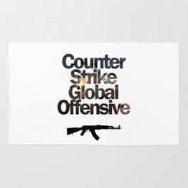 Counter Strike - Global Offensive  Rug