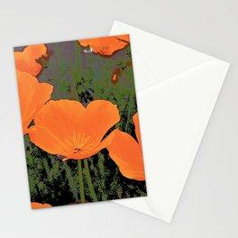 Poppy 23 Stationery Cards