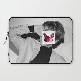 Trauma | Baekhyun Laptop Sleeve