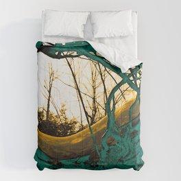 root roof Comforters