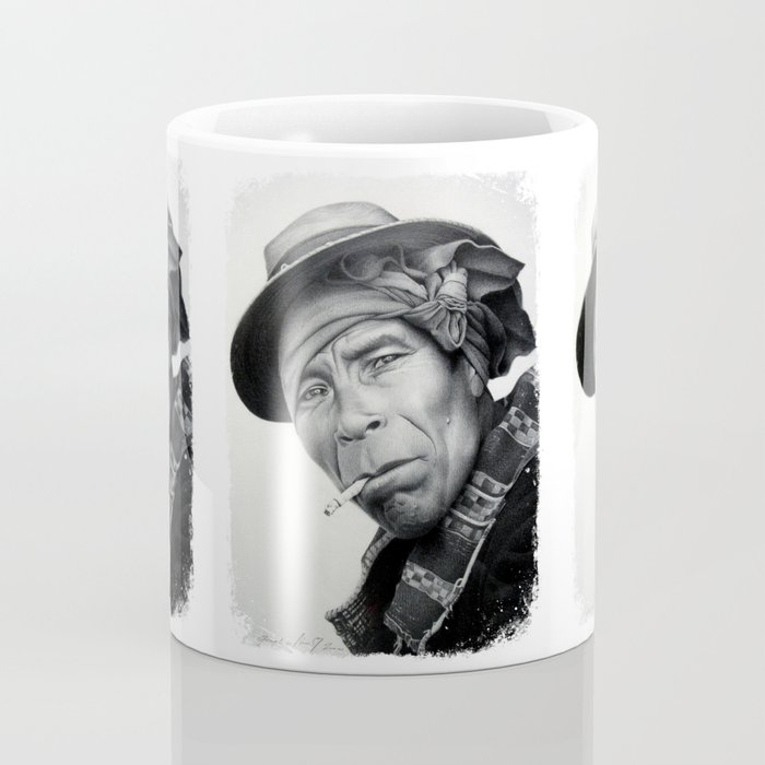 MEXICO 1 Coffee Mug