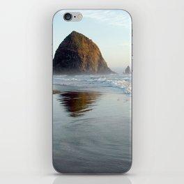 cannon beach II iPhone Skin