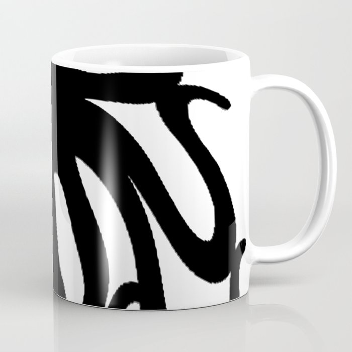 octopus 2 Coffee Mug