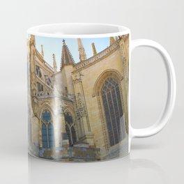 Leon Cathedral Coffee Mug