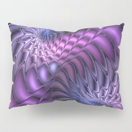 Fractal A Moment In Time Pillow Sham