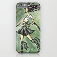 Rock Starlette Slim Case iPhone 6s