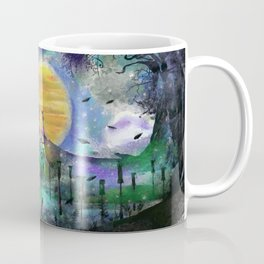 Eons It Seems Coffee Mug