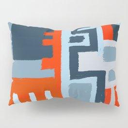 Mystic River Pillow Sham