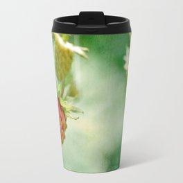las fresas del bebé Travel Mug