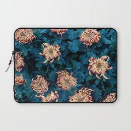 Сhrysanthemums Laptop Sleeve
