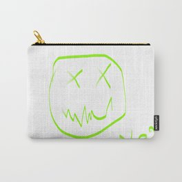 minimalism, nein, design simple, unic, big, art, graphic desing Carry-All Pouch