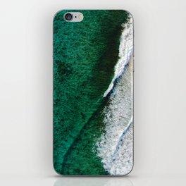 Sea 10 iPhone Skin