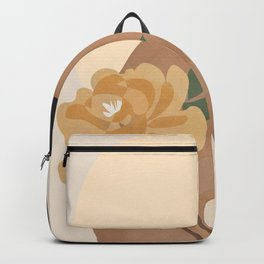Gentle Beauty Backpack